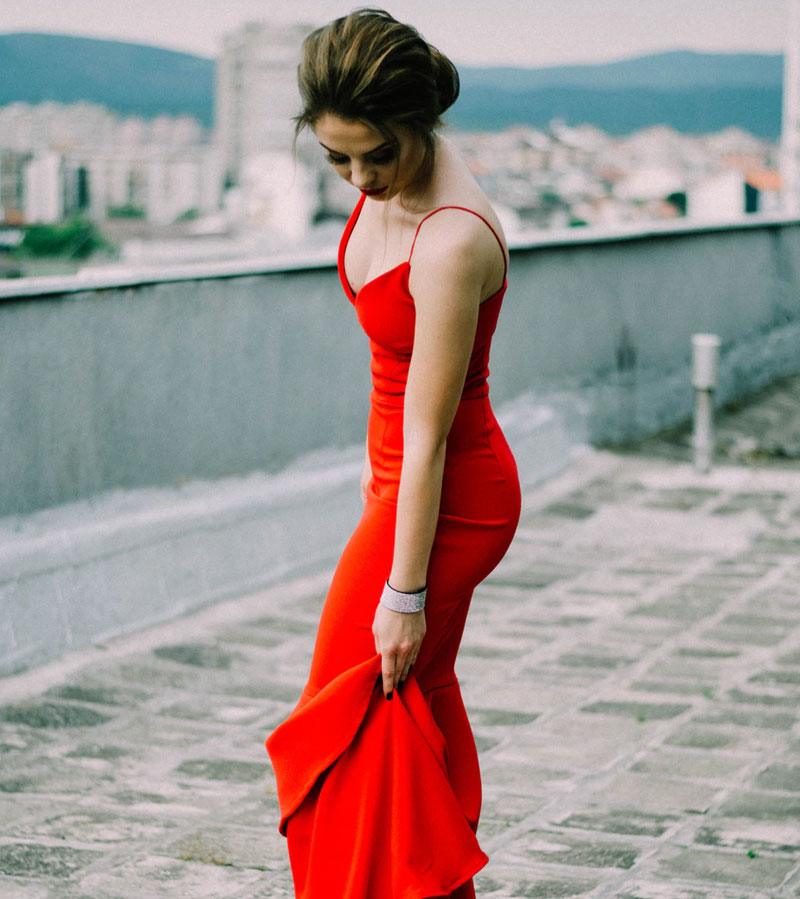 Home The Perfect Dress