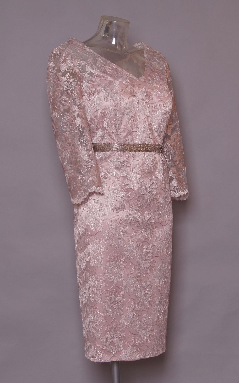 Wonderbaarlijk Moeder van de Bruid - The Perfect Dress ST-01